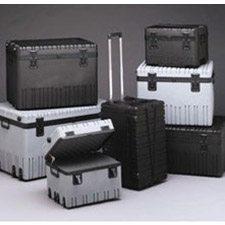 RR Rugged Rolling Cases
