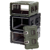 Rack Mounts And Shock Mount Cases