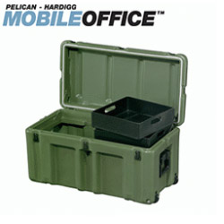 Military Footlockers Military And Army Foot Lockers For