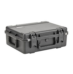 SKB Injection and Rotationally Molded Cases