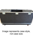 Rampart Road Case for Flat Screen