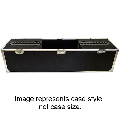 Rampart Road Case for TV