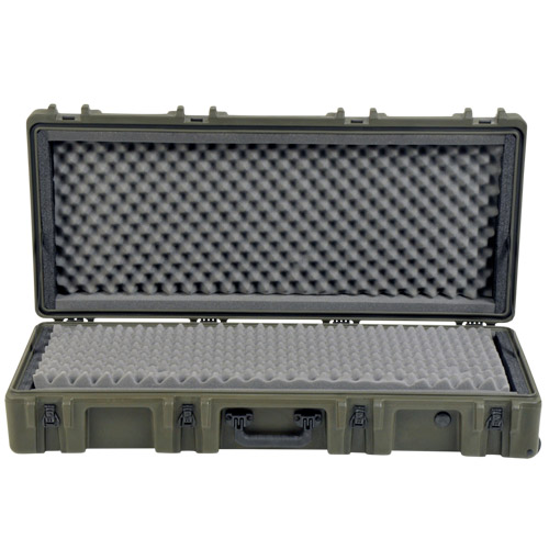 SKB Double Rifle Combo Case 2R4417-8