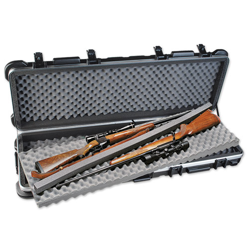 "SKB 50"" Double Bow Case"