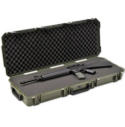 SKB Military Weapons Cases