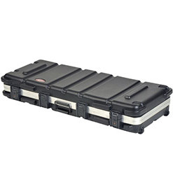 SKB Low Profile ATA Cases with Wheels