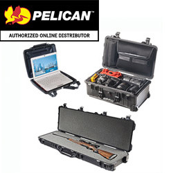 Pelican Cases by Category