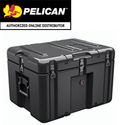 Trunk Shaped Single Lid Cases