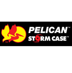 Injection Molded (Pelican Storm)