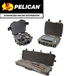 Pelican Storm Cases by Category