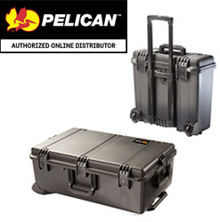 Wheeled Cases