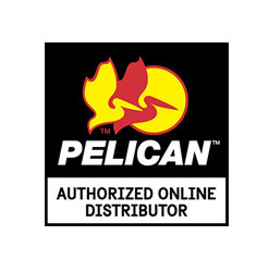 Injection Molded (Pelican)
